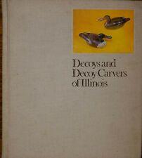 Duck decoy books