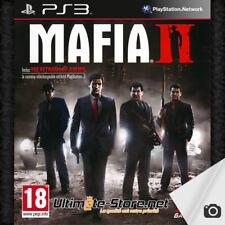 Jeu PS3 Mafia II, 2 + Map & Feuillet DLC - PlayStation 3 - 2K Games (1)