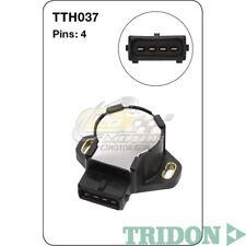 TRIDON TPS SENSORS FOR Toyota Corolla AE82 05/89-1.6L (4A-GE) DOHC 16V Petrol