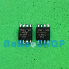 S25FL032P S25FL032POXMFI011 FL032PIF 32-Mbit CMOS 3.0 Volt Flash Memory