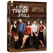 One Tree Hill: Season 6 ,,,,,,,,,,,,,,NEW
