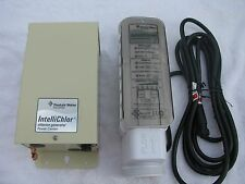 Pentair Intellichlor IC40 Salt Cell & Power Center Complete ***FREE SHIPPING***