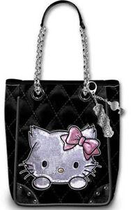 Sac Charmmy Kitty à Bandoulière pour Femme Épaule Bag Fille Ebest Shopping DD