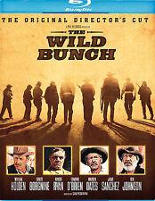 The Wild Bunch (Blu-ray Disc, 2007)
