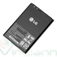 Batteria originale LG BL-44JH 1700mAh per Optimus L4 2 II E440 3.8V 6.5Wh