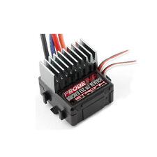 Etronix RC coche Sonda Wp Impermeable cepillado 15t ESC Speed Controller et0102