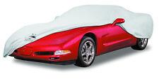 2001-2004 Chevrolet Corvette ZO6 Custom Fit Grey Stormweave Outdoor Car Cover
