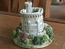 Lilliput Lane Britain's Heritage 1998 - Round Tower Windsor Castle