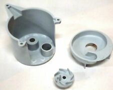 Wp583518 Whirlpool Ice Machine Pump Housing Assembly Ps379696 Ap3045464