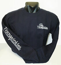 CLEARANCE STOCK! NAVY Sweatshirts, Small to XL, tiggywinkles hedgehog logo