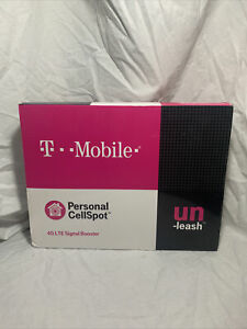 T-Mobile 4g lte signal booster