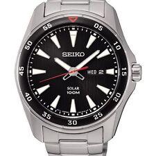 Reloj hombre Seiko Sne393p1 (43 mm)
