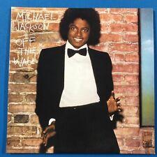 Michael Jackson - Off The Wall Gatefold LP Jacket