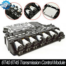 Transmission Control Module 6T40 6T45 Tcm For Chevrolet Cruz Malibu Buick Gmc Us