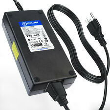 Ac Adapter for (4 PIN Connector) CWT PAC100 PAC100F GC10875-2 PAC100FChannel Wel