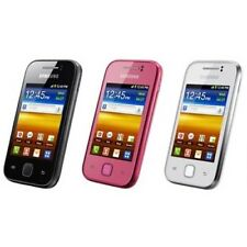 SAMSUNG GALAXY Young GT-S5360 DESBLOQUEADO ANDROID Caja Y Sello