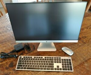 "ASUS Vivo AIO Desktop V241FA, 24"", Touch, Intel i5 CPU, 8GB, M2 SSD + 1TB HDD"