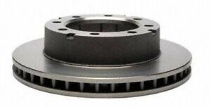 Frt Disc Brake Rotor  Aimco  5445