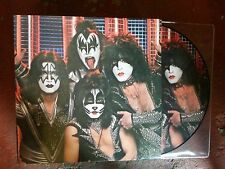 Kiss ‎– London Rock City - PICTURE DISC lp/vinyl - NEW