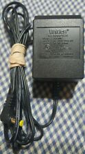 Uniden Ad-800 Ac Adapter Output Dc 9V 350mA Power Supply