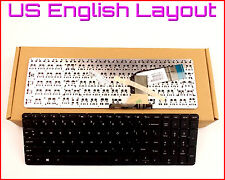 New Laptop US Keyboard for HP Pavilion 17-f027cy 17-f027ds 17-f102nr 17z-f000