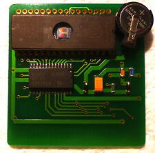 Poker Atari LYNX 1992 (Prototype original Non Commercialisé INTROUVABLE !!!)