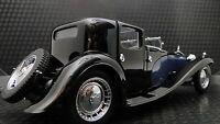 1 1929 Bugatti Built Car 8 Antique Vintage 12 Classic 16 Concept 24 Model 25