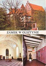 B46165 Olsztyn Zamek multiviews  poland