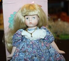 "Carol Anne Doll ""February"" by Bette Ball"