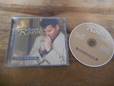 CD Schlager Semino Rossi - Feliz Navidad (15 Song) KOCH UNIVERSAL jc