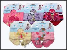 Chaussettes en polyamide pour fille de 0 à 24 mois