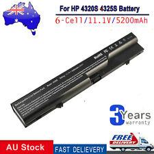Battery for HP ProBook 4320s 4321s 4325s 4326s 4420s 4421s 4425s 4520s 4525s PC