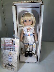 "Ann Estelle 10"" Doll Box Robert Tonner Mary Engelbreit Basic Outfit"