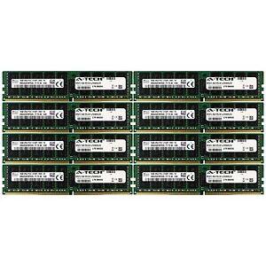 PC4-17000 Hynix 128GB Kit 8x 16GB Dell PowerEdge R730xd R730 R630 Memory RAM