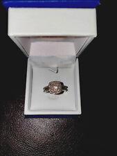Size 5 Diamond Engagement Ring