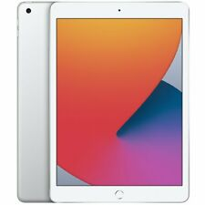 Apple 10.2-inch iPad 2020 Wi-Fi 128GB - plateado
