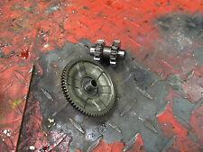 Suzuki Gsxr 600 1999 Srad Starter Motor Engranajes