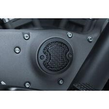 Tapa Encendido Para Harley-Davidson Sportster® Mesh Ignition Timing Cover Black