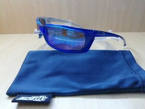 Arnette Slide 4007 8616 polarized blue mirror color lenses