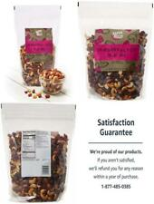 Amazon Brand - Happy Belly Cranberry & Nuts Trail Mix, 40 Ounce (Pack of 1)