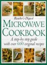 Readers Digest Microwave Cook Book,Dorling Kindersley