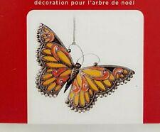 New ListingNew Hallmark Keepsake 2020 Brilliant Butterflies Monarch Ornament 4th Series