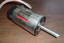 Electro-Craft Permanant Magnet Servomotor E19-2 7-100911-1