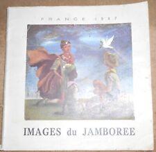 France 1947 Images du Jamboree