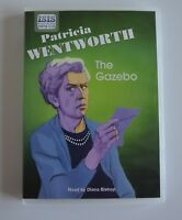 The Gazebo - by Patricia Wentworth - MP3CD - Audiobook