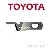 TOYOTA GENUINE OVERLOCKER UPPER TOP KNIFE/BLADE SL3335, SL3487 SL1T-X