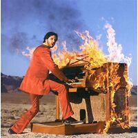 Paul Gilbert - Burning Organ [CD]