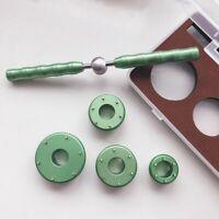 Set of 4PCS Watch Case Opener Dies 20mm 30mm 33mm 42mm for omega SEAMASTER G9426