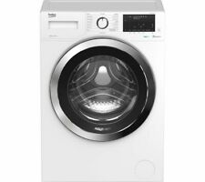BEKO WEX84064E0W Bluetooth 8kg 1400 Spin Washing Machine Quick Wash White Currys