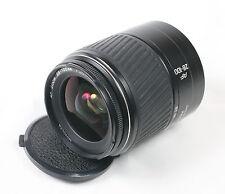 Minolta AF Zoom 28-100mm f/3.5-5.6D Macro Autofocus Lens